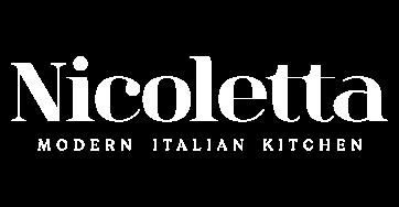 Logo Nicoletta