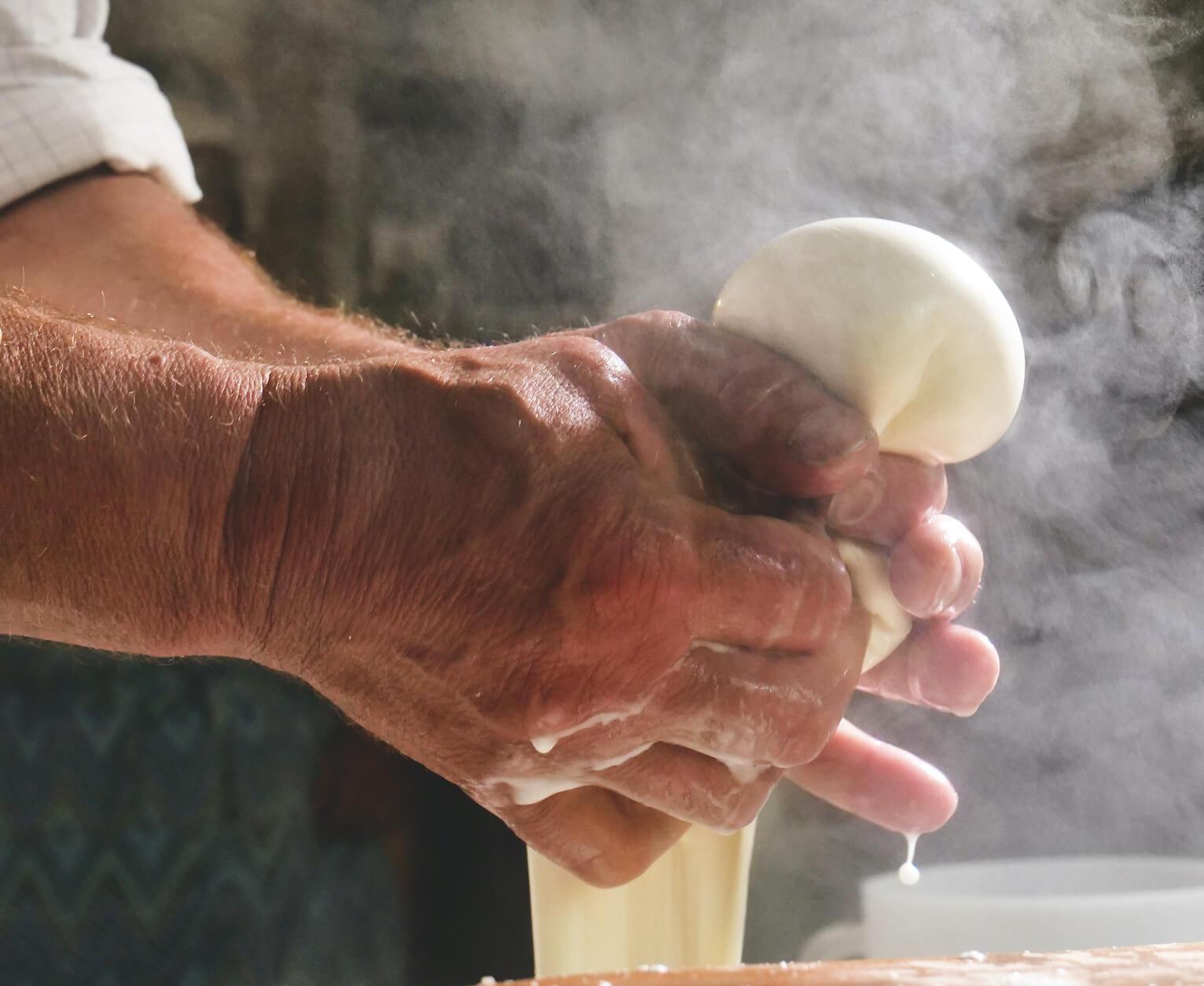 cocina italiana de manera contemporanea en nicoletta